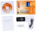 New MyGica U720 USB Analog TV FM Stick Tuner 2