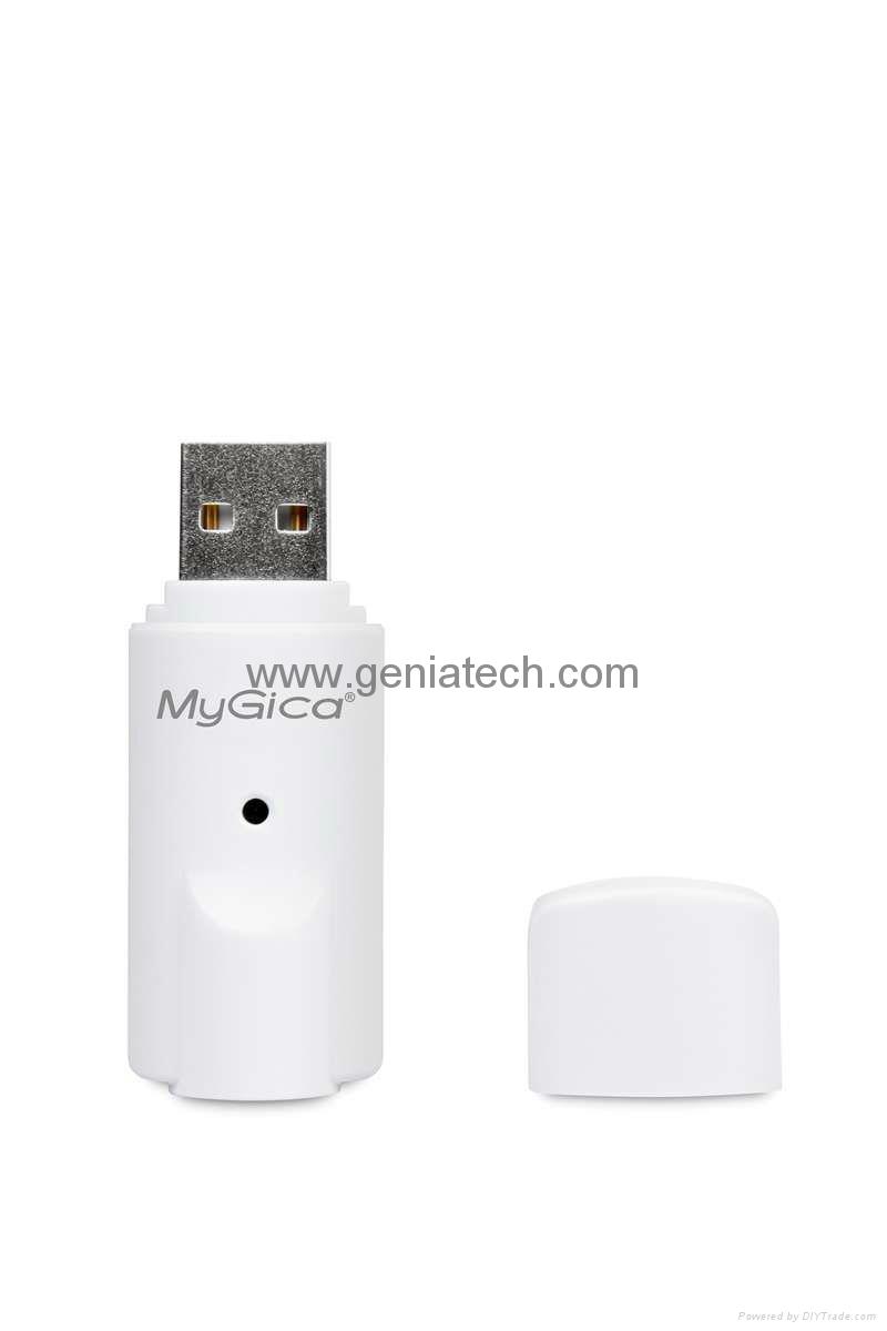 T119 DVB-T digital USB  TV  Tuner stick 2
