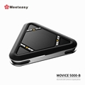 Meeteasy MVOICE5000-B Wireless Bluetooth Conference Phone USB Microphone for PC