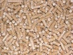 100% Quality  Wood Pellets