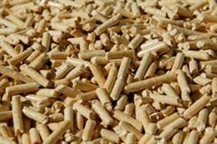 Quality Beech Wood Pellets