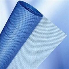 Fiberglass Mesh Used For Heat Insulation Materials