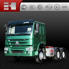 SINOTRUK HIGH QUALITY HOWO7 6X4 TRACTOR TRUCK  FOR SALE