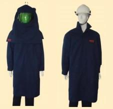 Arc Proof Clothes Arc Preventive Coveralls
