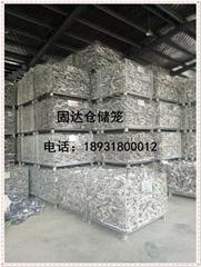 仓储笼生产厂家批发可折叠式仓储笼