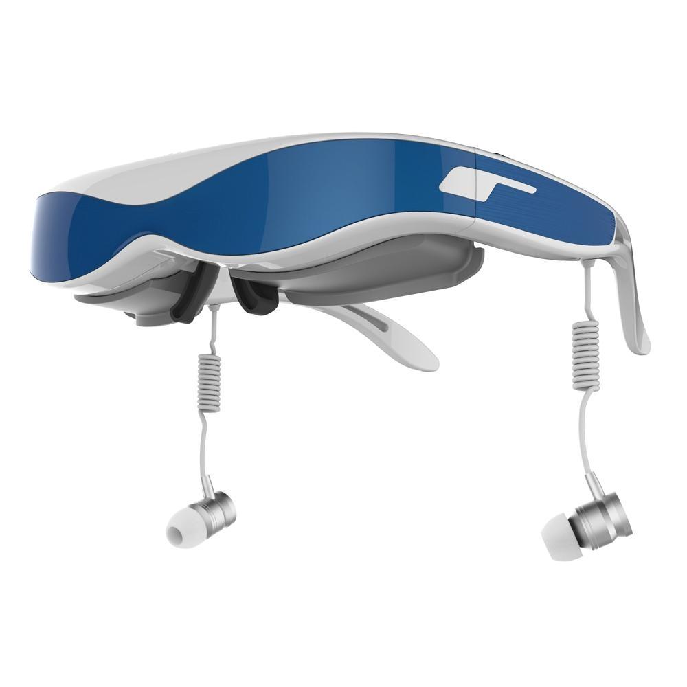 3D 視頻眼鏡 2