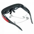 3D 視頻眼鏡