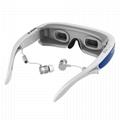 智能3D 视频眼镜