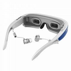 智能3D 視頻眼鏡
