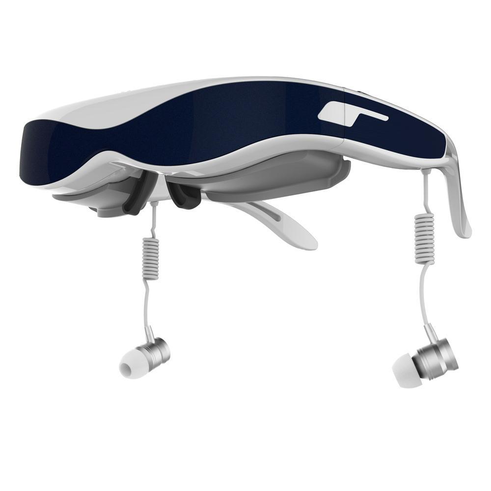 智能3D 視頻眼鏡 3