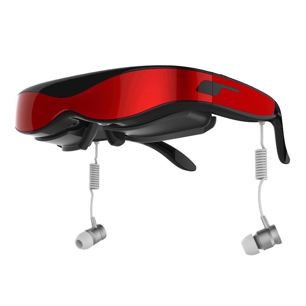 智能高清3D 视频眼镜 1