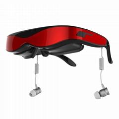 智能高清3D 視頻眼鏡