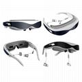 智能高清3D 视频眼镜 3