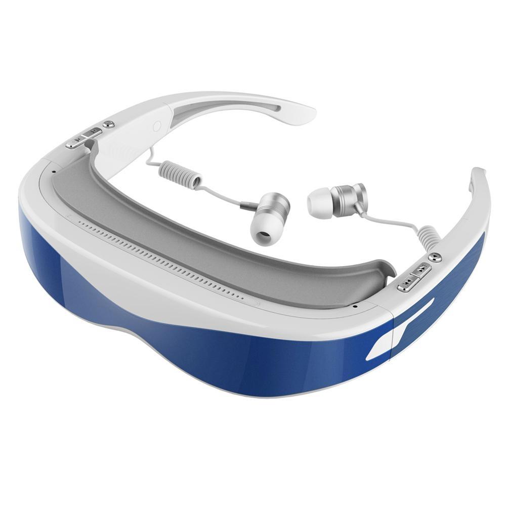 智能高清3D 视频眼镜 4