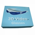 智能高清3D 视频眼镜 5