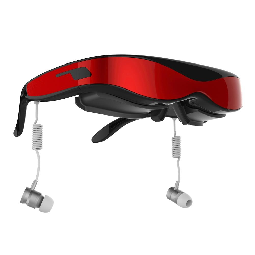98英寸3D 视频眼镜 2