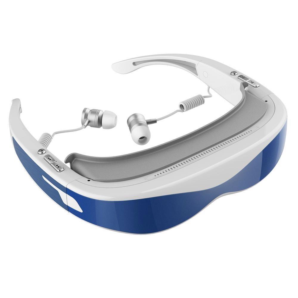 98英寸智能3D 视频眼镜 2