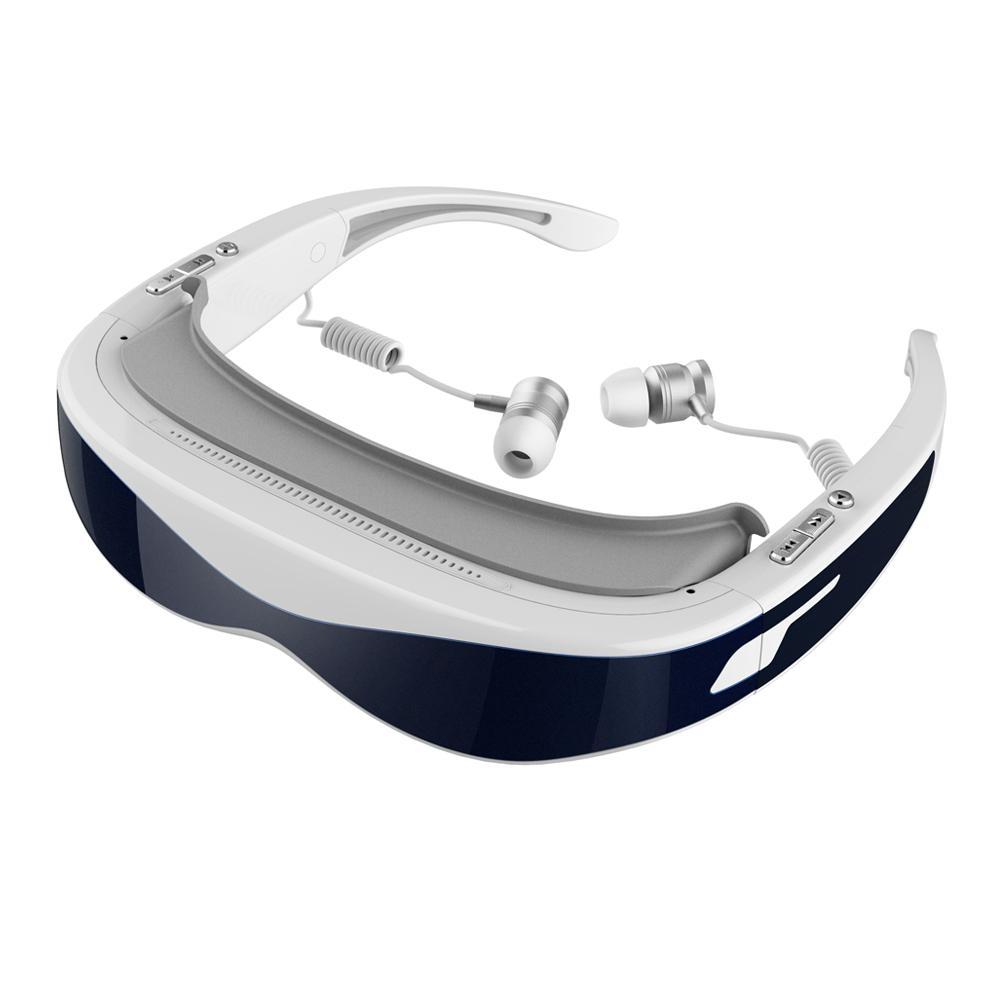 98英吋智能3D 視頻眼鏡 1