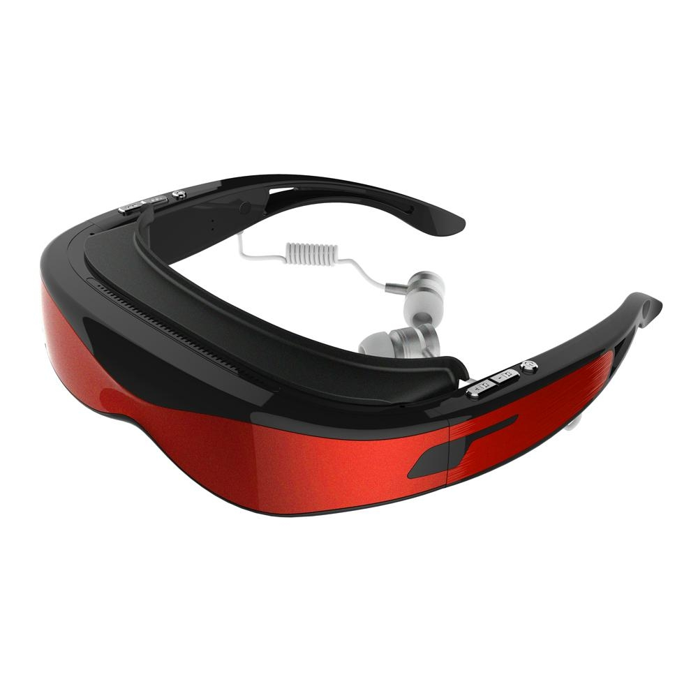 98英吋高清智能3D 視頻眼鏡 1