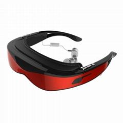 98英吋高清智能3D 視頻眼鏡