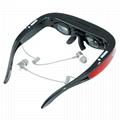 98英吋智能高清3D 視頻眼鏡 4