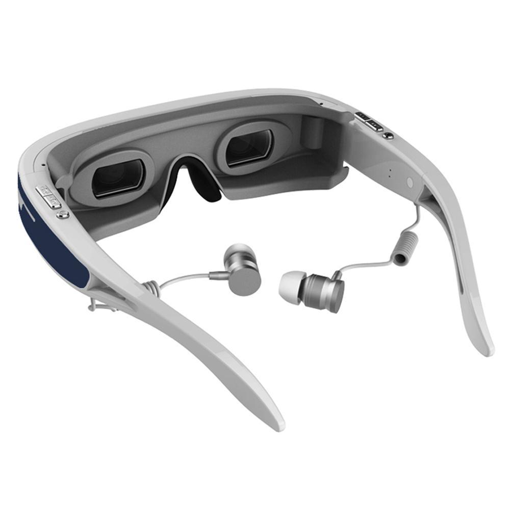 虚拟3D 视频眼镜 1
