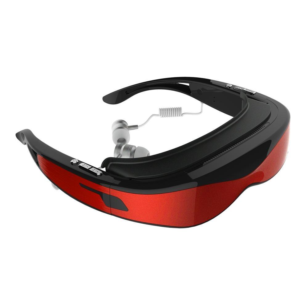 虚拟3D 视频眼镜 3