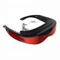 虛擬3D 視頻眼鏡 3
