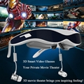 智能虛擬3D 視頻眼鏡 2