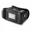 4至6英寸智能手机用新产品VR 3D虚拟现实眼镜 3
