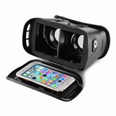 4至6英吋智能手機用新產品VR 3D虛擬現實眼鏡