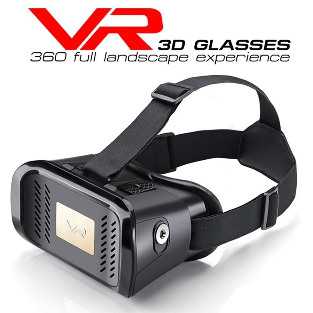 4至6英吋智能手機用新產品VR 3D虛擬現實眼鏡 5