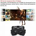 设计谷歌盒子虚拟现实3D视频眼镜3D VR眼镜 4