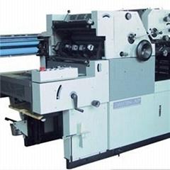 DH47 Offset Printing Machine