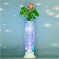 都市绿缘电子增氧水培花瓶玻璃花瓶鱼缸 1