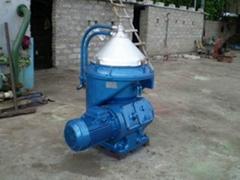 Refurbished Oil Centrifuge Separator Alfa Laval LOPX 713