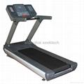 VT500 Deluxe Commercial Treadmill