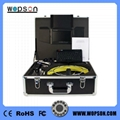 CCTV New Products Underground Pipe