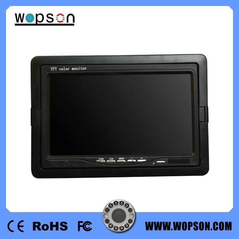 Drain/pipe/sewer industrial video inspection endoscope 2