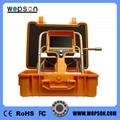 Endoscope pipe inspection camera,