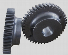 Air compressor gear 3509DC2-023
