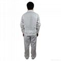New Design Man Women Comfotable Electronics Factory Safety Clothing 4