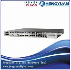 Cisco Switch WS-C2960S-48FPD-L