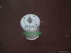 促銷CK系列空心杯轉子異步測速發電機 45CK4A
