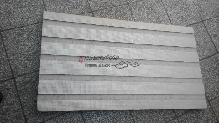促销保温板表面自动开槽机(燕尾槽) 1