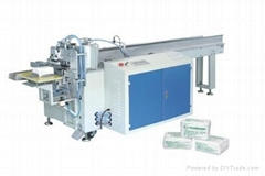 DJ-600 Soft extraction paper packing