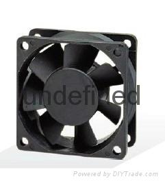 变频器散热风扇 1