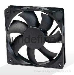 耐高温抗低温防潮散热风扇 5