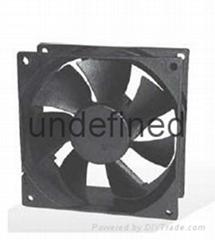 LED产业散热风扇