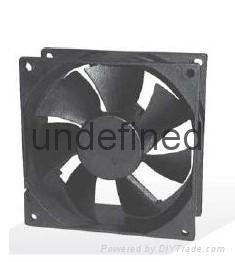 LED产业散热风扇 3